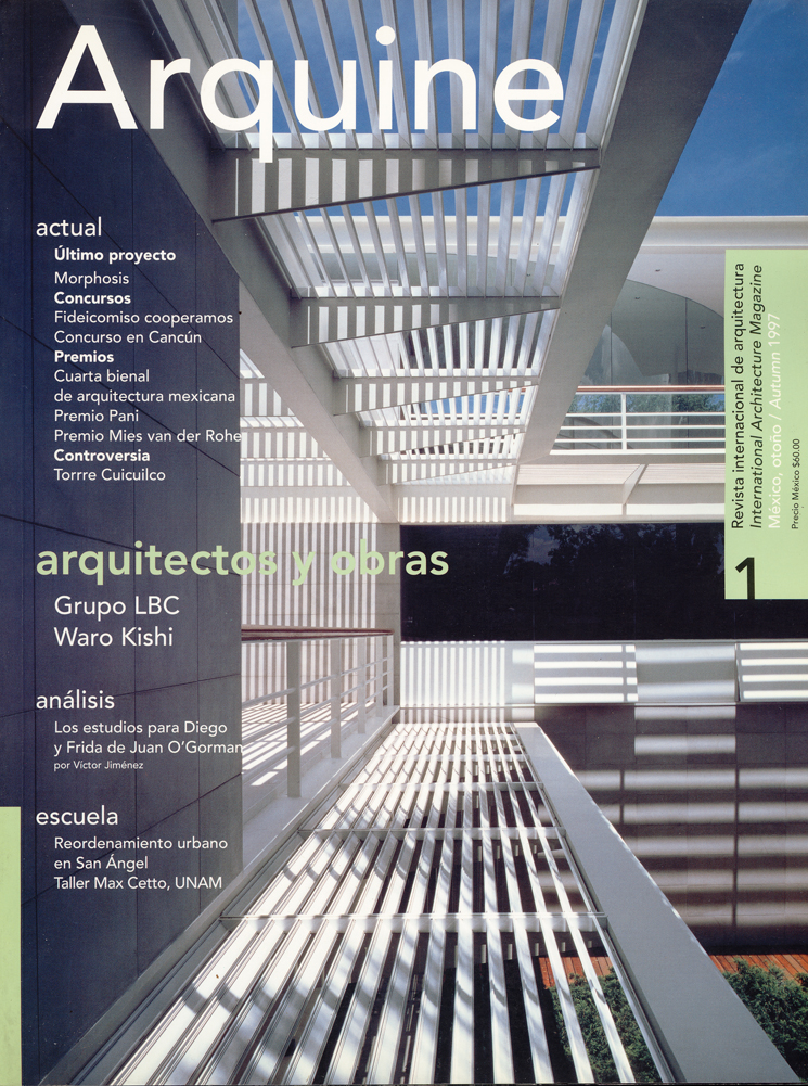 Revista arquine pdf free download bonus rhce cbt nuggets for Portadas de revistas de arquitectura