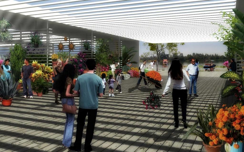 Xochimilco Master Plan1.7