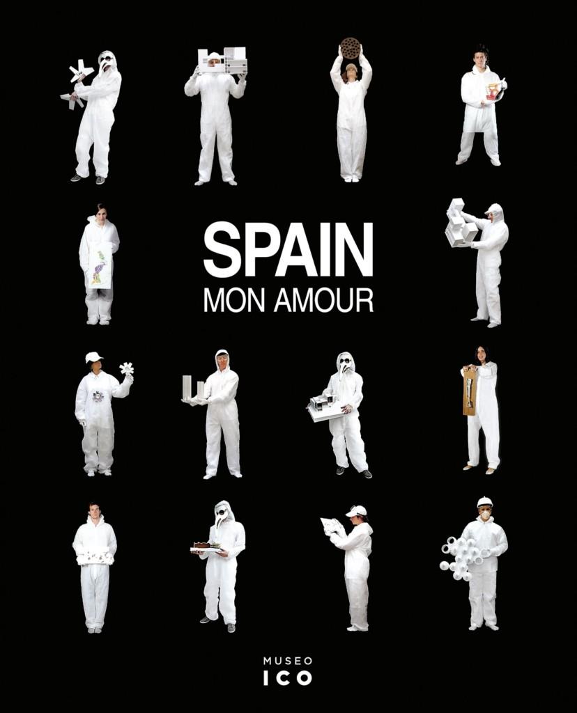 Spain+Mon+Amour