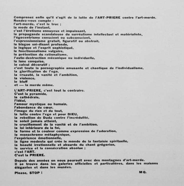 04_Manifiesto L art priere contre l art-merde
