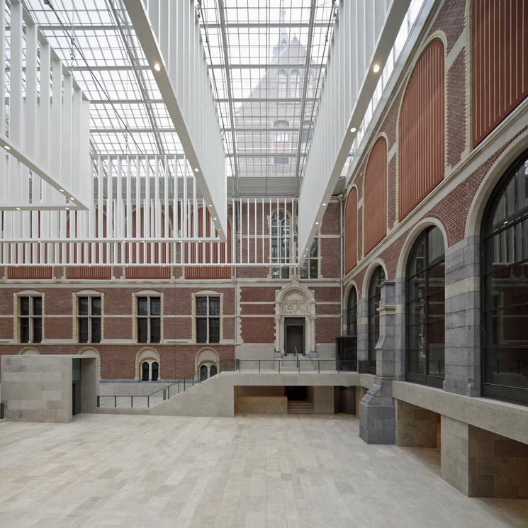 2. Atrium