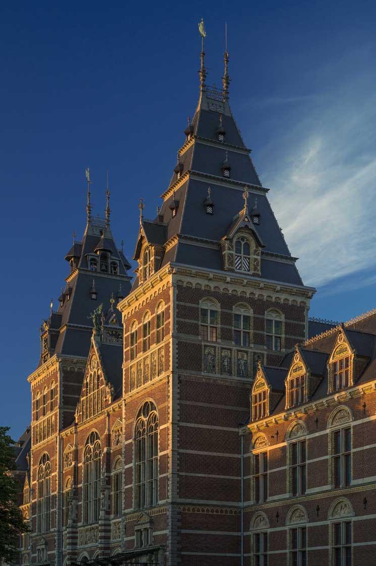 8. Rijksmuseum