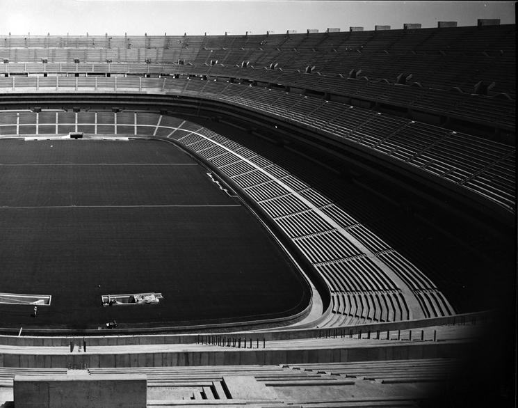 Estadio Azteca 1