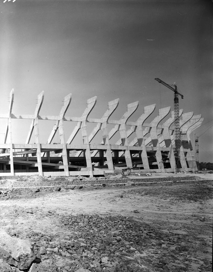 Estadio Azteca 3