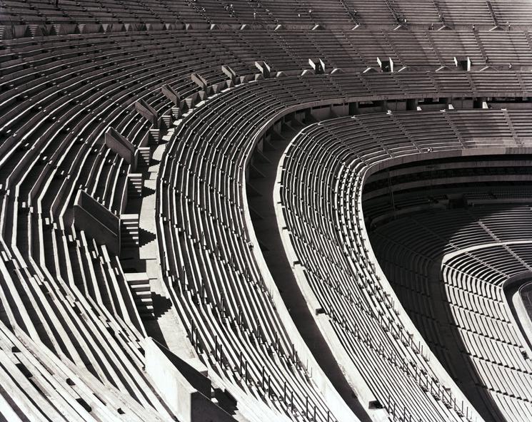 Estadio Azteca 4
