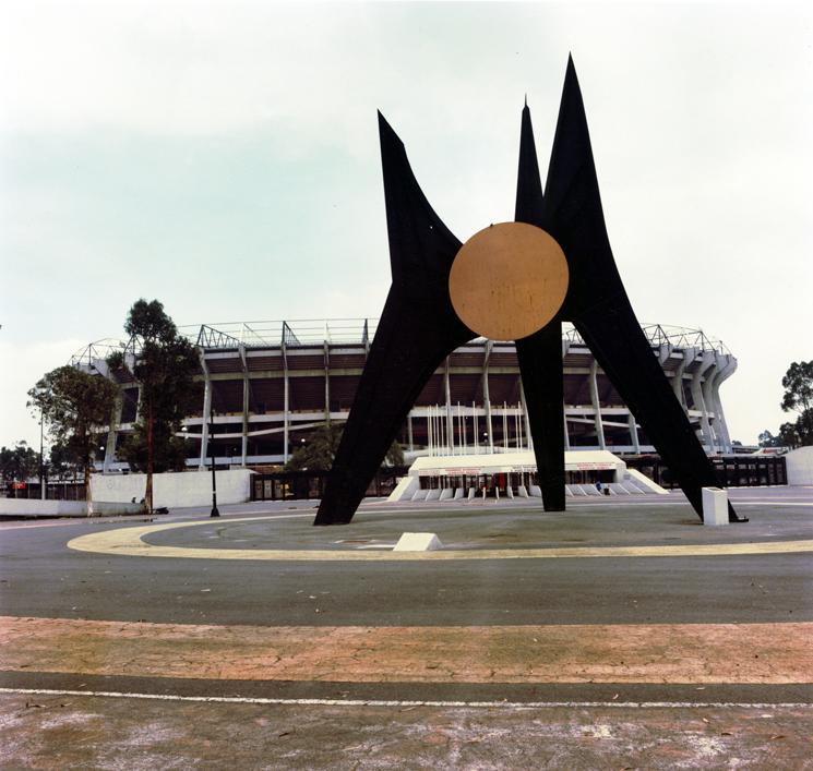 Estadio Azteca 5