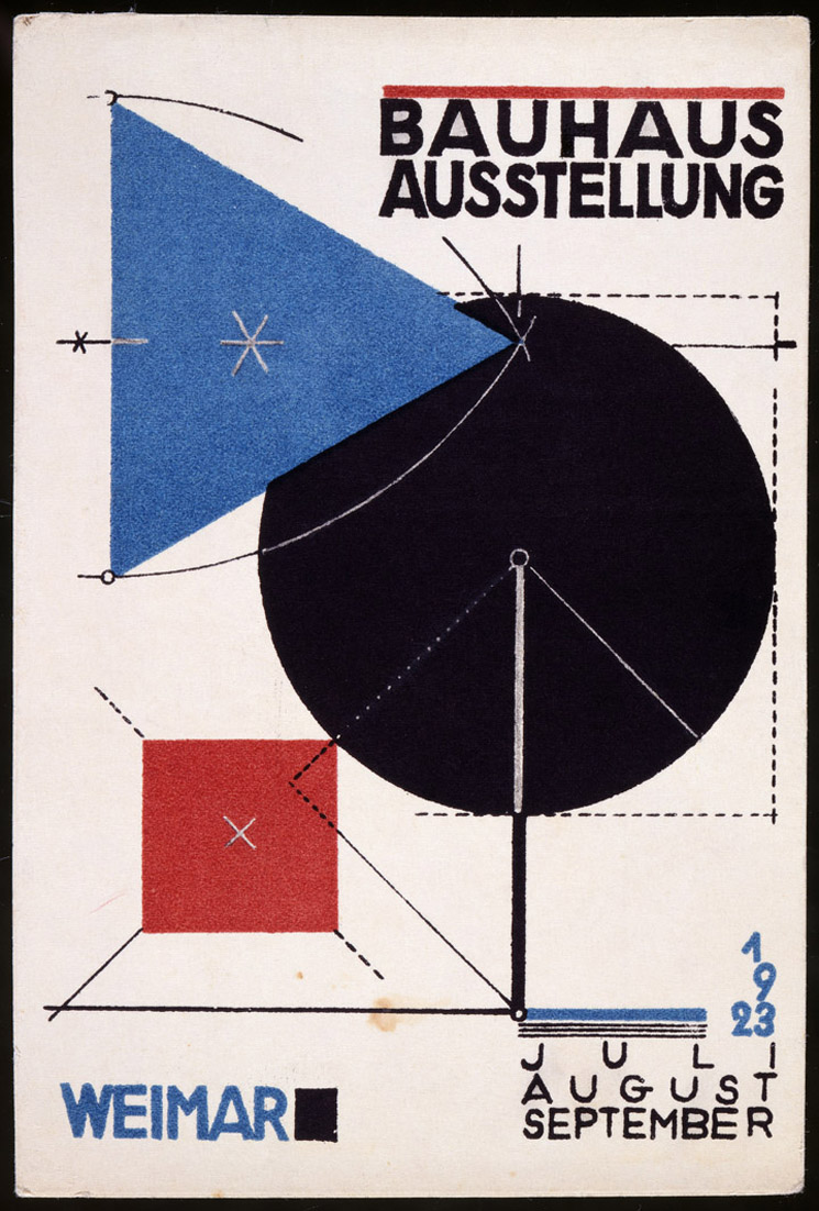 12.-Bauhaus.-Herbert-Bayer.-Barbican