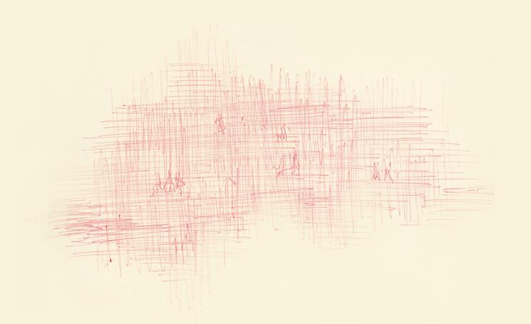 concept sketch Fujimoto press page