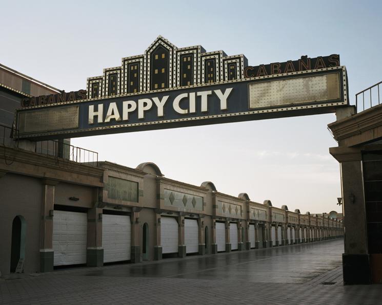 HAPPY CITYsmall