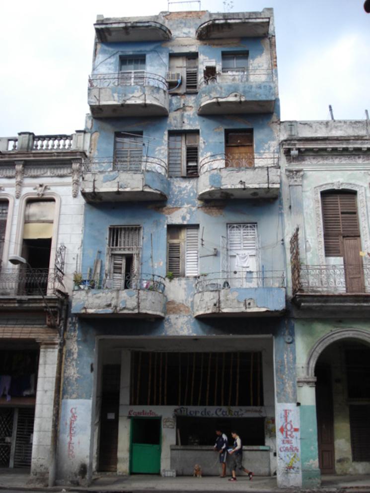 126 Habana edif. 4