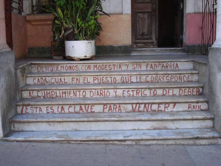 131 Habana El deber