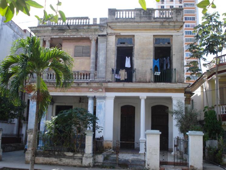 141 Habana Vedado 9
