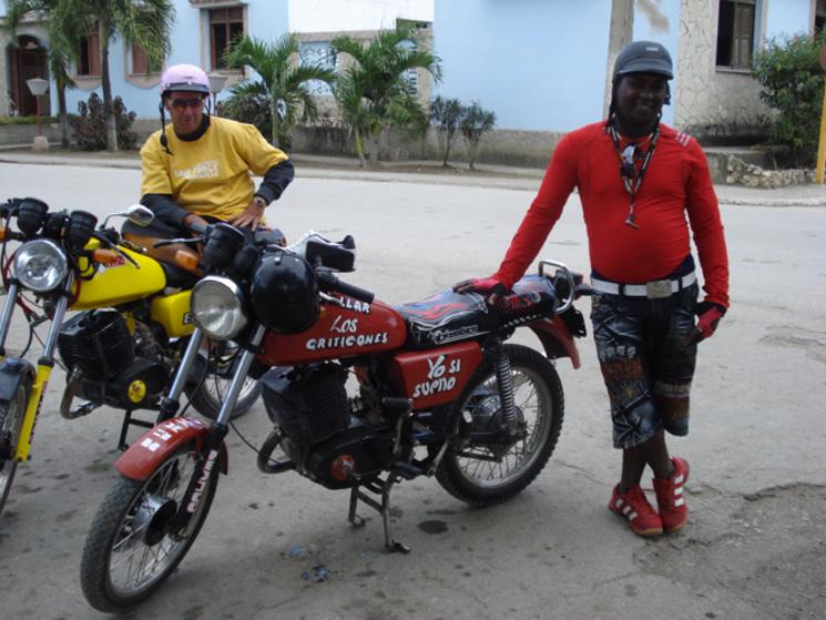 30 Mella Motociclista 1