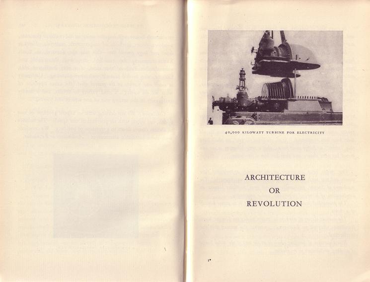 architecture-or-revolution