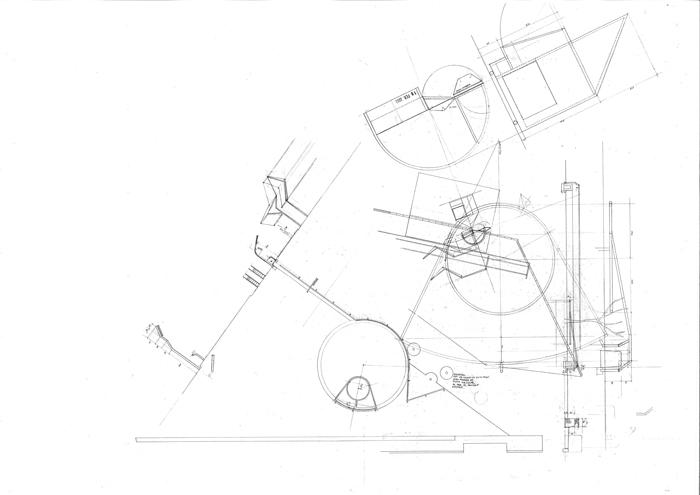 2_Dibujo plantas y secciones