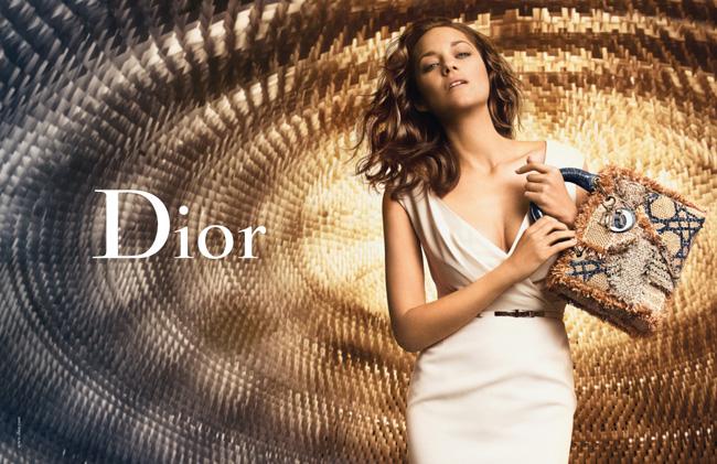 Dior pcf