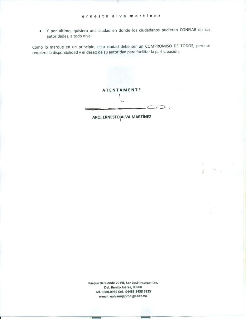 Carta EAM a Mancera 2016-2