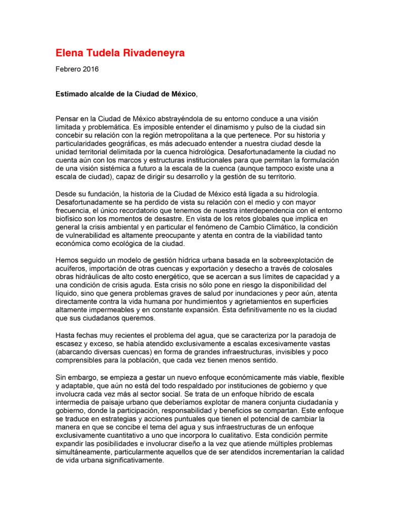 Microsoft Word - Cartas al Alcalde_CDMX_Elena Tudela Rivadeneyra