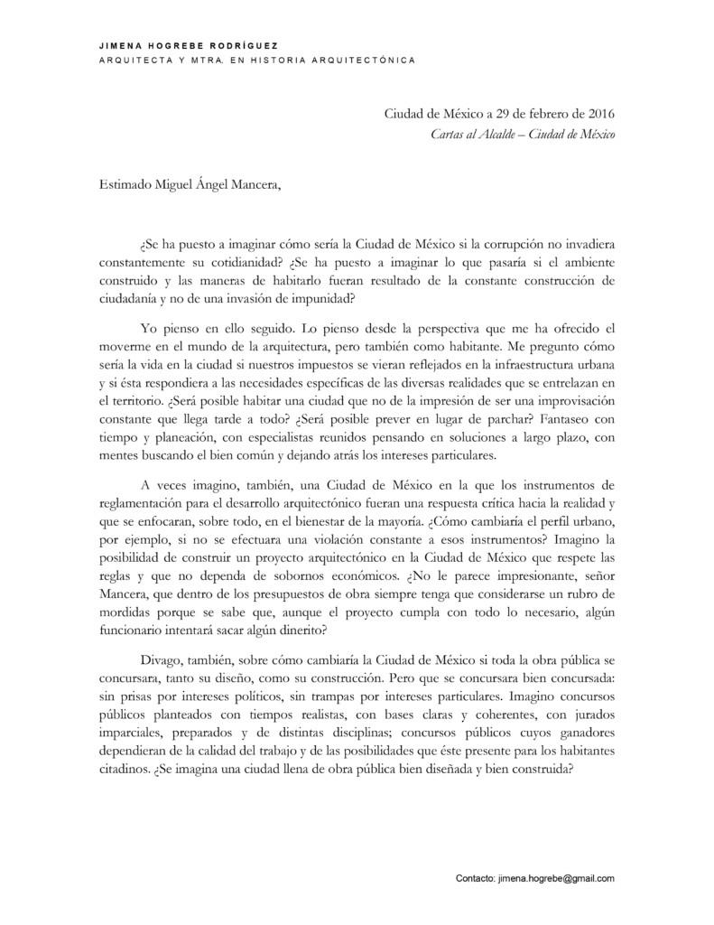 Estimado Miguel Mancera-1