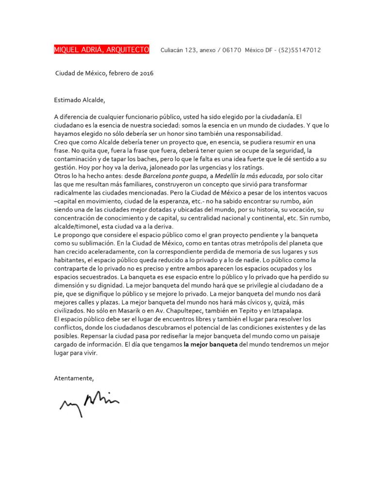 Microsoft Word - Miquel Adria_carta al Alcalde 2.doc