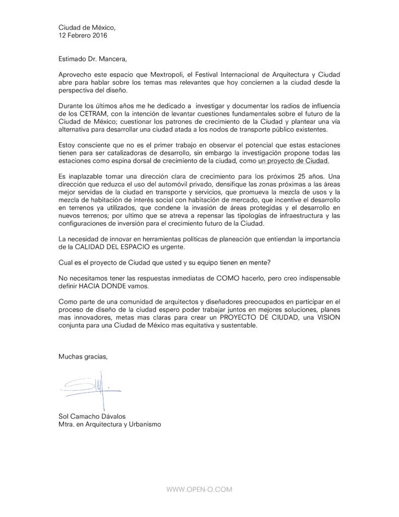 Microsoft Word - Sol Camacho_Carta al Alcalde.docx