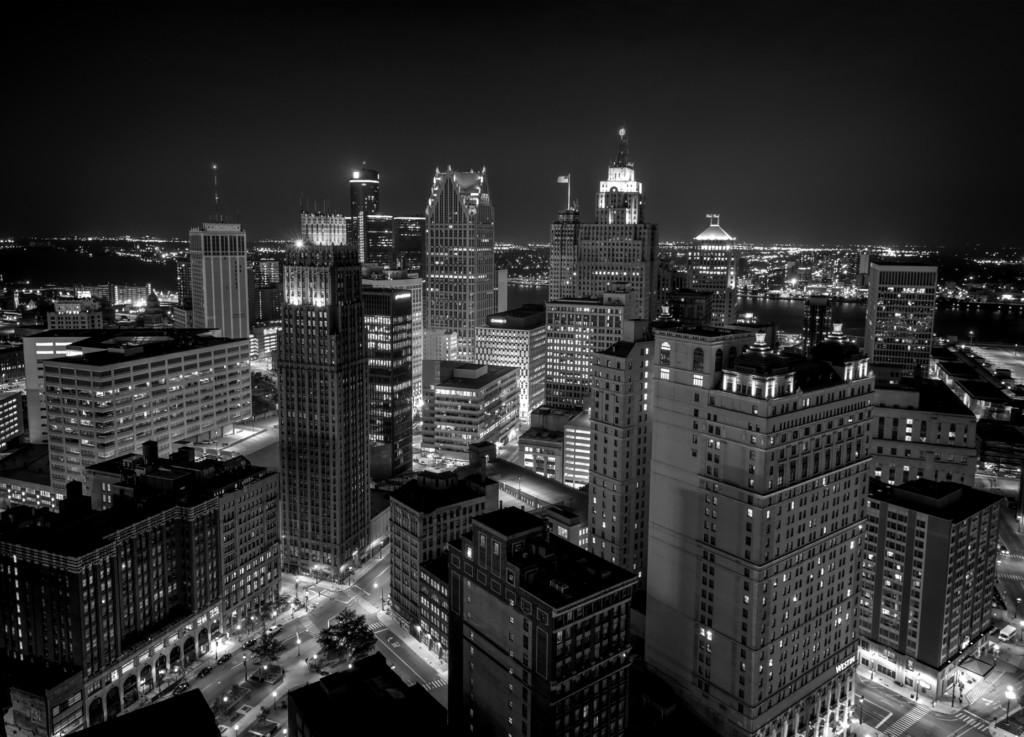 Detroit 2014