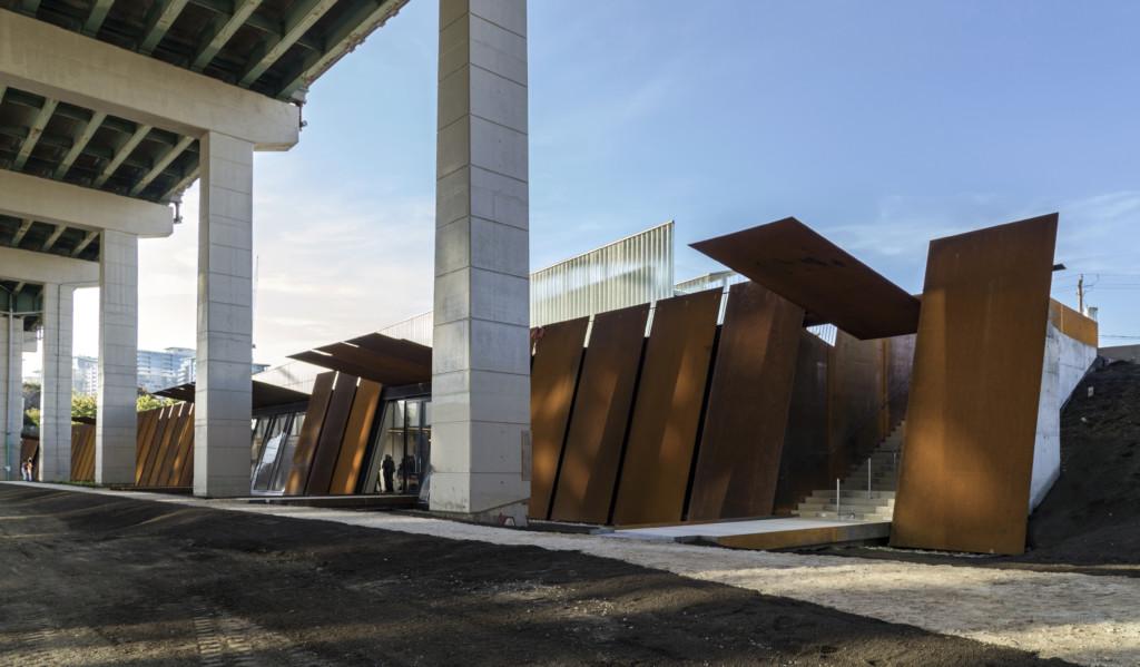 04_Patkau Architects_Fort York Visitor Centre