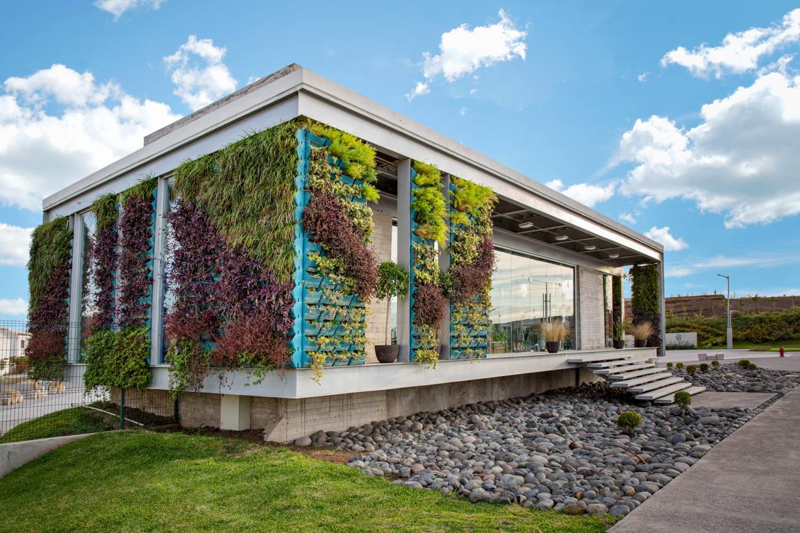 dise o social arquine On diseno de casas y edificios sustentables