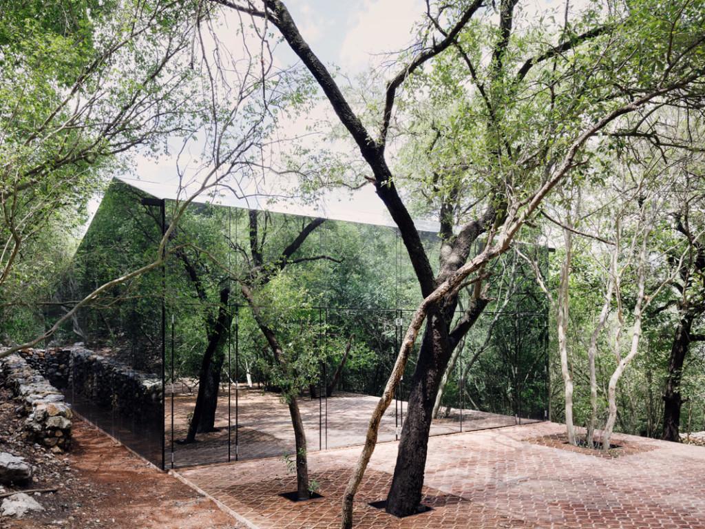 Tatiana bilbao la arquitectura y sus pabellones arquine - Estudios arquitectura bilbao ...