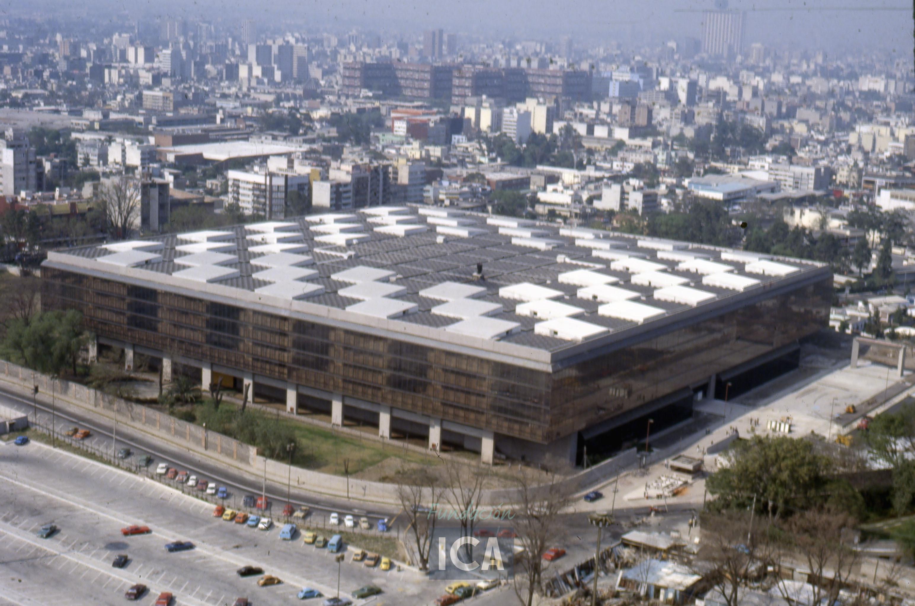 Colección ICA, Acervo Histórico Fundación ICA2