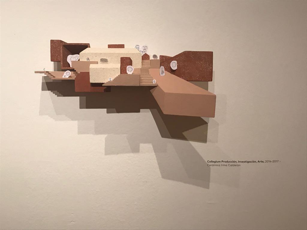 Perspectivas, un collage multiescalar de Tatiana Bilbao ESTUDIO ...