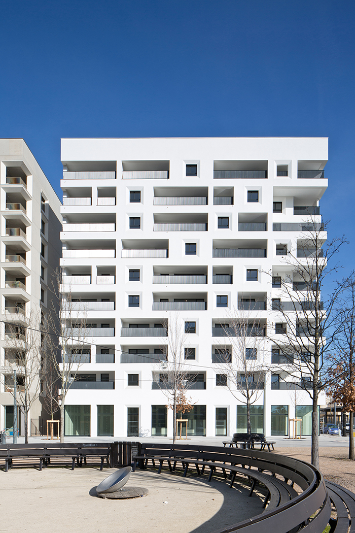 Tatiana bilbao en lyon arquine - Estudios arquitectura bilbao ...